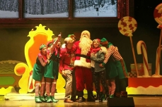 The Christmas Musical