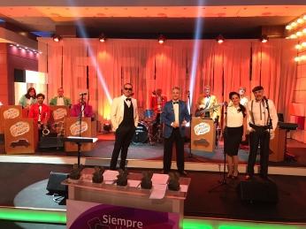 Radio Topolino Orquesta